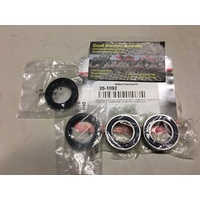 YAMAHA YZ 125 250 400 426 450 FRONT WHEEL BEARING KIT ALL BALLS 1092