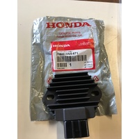 HONDA TRX 350 400 VOLTAGE REG REGULATOR RECTIFIER 31600-HN5-671