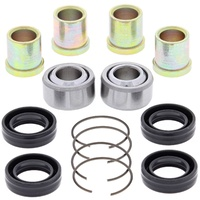 HONDA TRX 450 R ER UPPER OR LOWER A ARM ( BUSH )  BEARING + SEAL KIT 501020