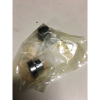YAMAHA MOTO 4 200 225 250 350 LOWER STEERING STEM BUSH X2