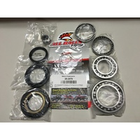 HONDA TRX 420 TM FM 2X4 AND 4X4 REAR DIFF BEARING & SEAL KIT 2070