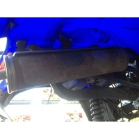 YAMAHA GRIZZLY / BRUIN 350 2005 - 2011 MUFFLER - EXAUST , QUAD WRECKERS