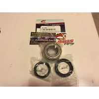 KAWASAKI KVF 360 650 700 750  FRONT WHEEL BEARING KIT 1497