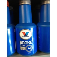 ATV / QUAD / BIKE VALVOLINE SUPER DOT 4 BRAKE FLUID  KTM  YFM  BERG