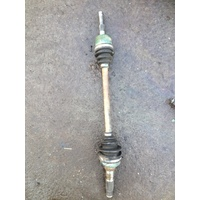WRECKING YAMAHA RHINO 660 FRONT RIGHT HAND CV / DRIVE SHAFT