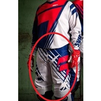 SHIFT STRIKE RED BLUE MX  LE CHAD REED A3  PANTS SIZE 34