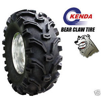 ATV REAR IRS RIMS & TYRES PACKAGE 25 x 10 x 12 KENDA