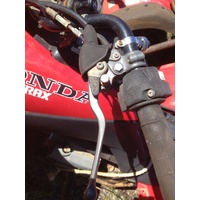 HONDA TRX 250 300 350 400 420 450 500 HAND BRAKE / REVERSE LEVER ASSEMBLY
