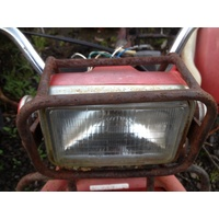USED HONDA ACT 200 TRIKE HEAD LIGHT
