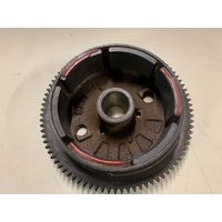 POLARIS 600 700 SPORTSMAN FLYWHEEL / MAGNETO            ATV QUAD WRECKERS PARTS