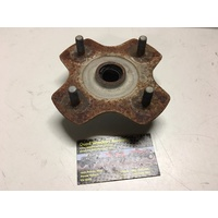 HONDA TRX 500 REAR RIGHT HAND WHEEL HUB 2005 - 2011