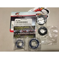 YAMAHA  BRUIN BIGBEAR 250 FRONT WHEEL BEARING & SEAL KIT 25-1044