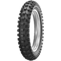 DUNLOP GEOMAX AT 81 KTM WR RMX CRFX BURG GREAT ALL AROUND REAR TYRE 110 90 18