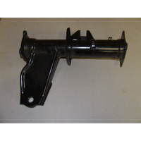 Honda Axle Housing Tow Hitch
