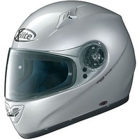 NOLAN X 602 SILVER ROAD BIKE HELMET OLD STOCK COMPOSITE FIRBE RRP $579.95 LARGE