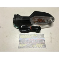 KAWASAKI NINJA EX 300   REAR  RIGHT BLINKER
