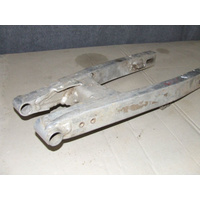 SUZUKI RM 80 ALLOY SWING ARM VMX   OLD WRECKING STOCK