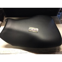 YAMAHA GRIZZLY YFM 550 700 2008 - 2011 BLACK COMPLETE SEAT