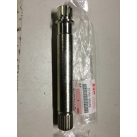 SUZUKI LTF 250 OZARK REAR TAIL SHAFT  27151-05G10