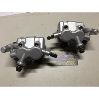 KAWASAKI KLF 300 4X4 / 400 4X4 BAYOU FRONT BRAKE CALIPERS LEFT & RIGHT K1