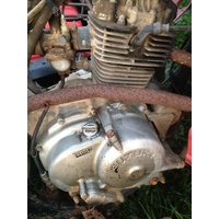 SUZUKI LT 160  USED COMPLETE RUNNING ENGINE