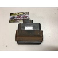 SUZUKI LTA 450  KING QUAD  CDI UNIT BLACK BOX BRAIN  32920-11H30