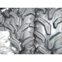 ATV TYRES 25 X 8 X 12 DEESTONE SWAMP WITCH 6PLY INSTOCK