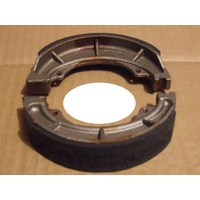 YAMAHA YFM BIG BEAR 350 - 400 - GRIZZLY 600  REAR BRAKE SHOES