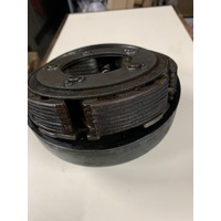 HONDA TRX 400 450 4X4  WRECKING PARTS CENTRIFUGAL CLUTCH AND DRUM