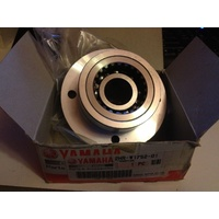 GENUINE YAMAHA BIGBEAR 350  PROFESSIONAL 400 YFM  OUT PUT HOUSING 2HR-W1752-01