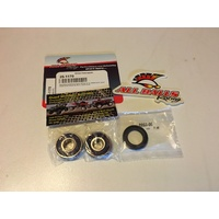 HONDA XR 50 CRF 50  NEW FRONT WHEEL BEARING KIT  1170