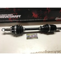 HONDA TRX 420  FRONT DRIVE CV SHAFT LEFT OR RIGHT HAND SIDE 303 2007 - 2013
